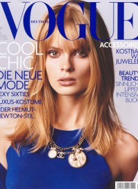 Vogue Germany, July 2004