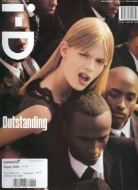 i-D, October 2004