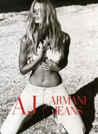 Armani Jeans, 2008
