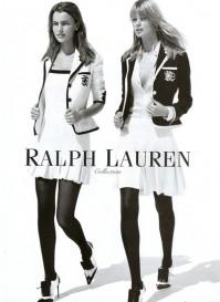 Ralph Lauren, 2004