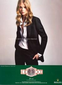 Rolex, 2006