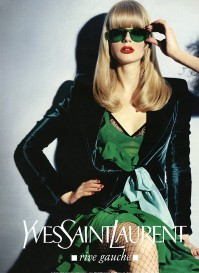Yves Saint Laurent, 2003