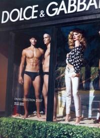 Dolce & Gabbana, 2007