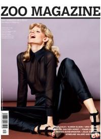 ZOO Magazine, 2011