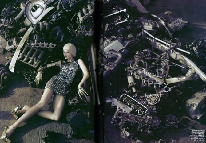 Flair, 2007