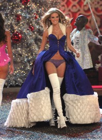 Victoria Secret Fashion Show, 2007