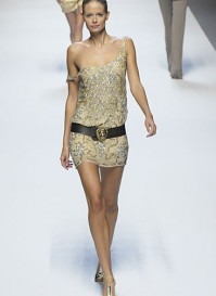 Blumarine, Spring 2008 Ready-to-Wear