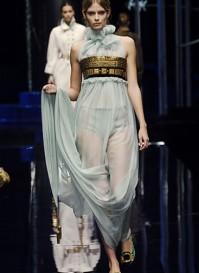 Dolce & Gabbana, Fall 2006 R-t-W