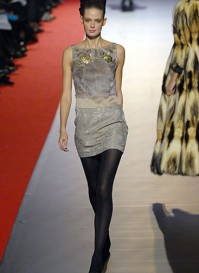 Christian Lacroix, Fall 2006 R-t-W