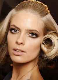Versace, Spring 2007