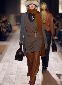 Hermès, Fall 2006 R-t-W