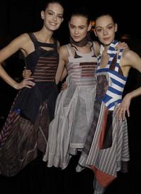 Chalayan, Fall 2007
