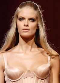 Versace, Spring 2007 R-t-W