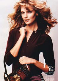Harper's Bazaar US, Septemer 2004