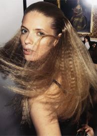 Vogue France, September 2009