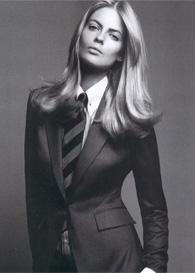 Vogue France, September 2005