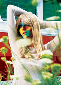 Vogue Italy, November 2004