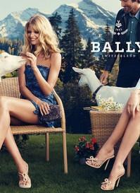 Bally, 2011