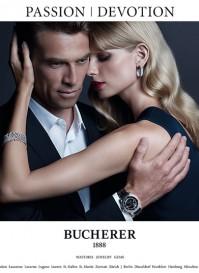 Bucherer, 2011